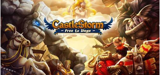 CastleStorm - Free to Siege на компьютер