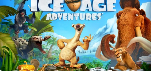Ice Age Adventures на компьютер