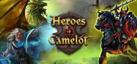 Герои Камелота на компьютер