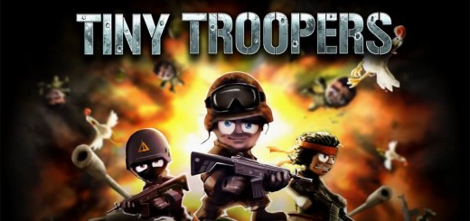 Tiny Troopers для PC