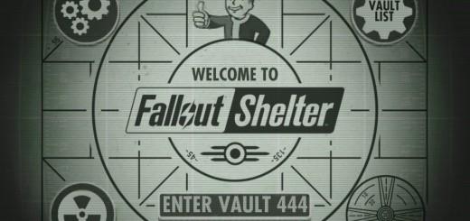 Fallout Shelter на ПК
