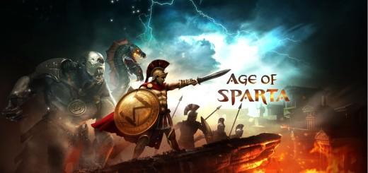 Age of Sparta на компьютер