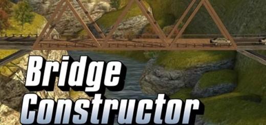 Bridge Constructor на компьютер