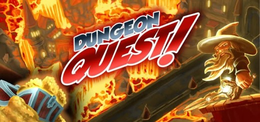 Dungeon Quest на компьютер