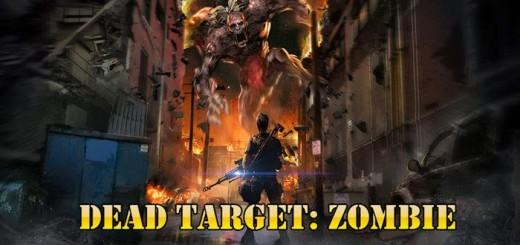 Dead Target: Zombie на компьютер