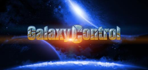 Galaxy Control играть на компьютере