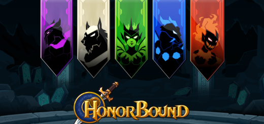 HonorBound на компьютер