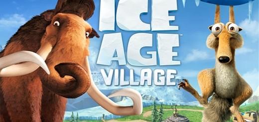 Ice Age Village для компьютера