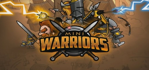 Mini Warriors на ПК