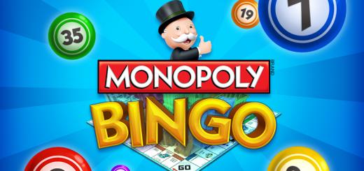 Monopoly Bingo на компьютер