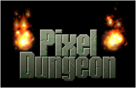 Pixel Dungeon на компьютер