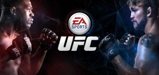 Игра EA SPORTS UFC на ПК