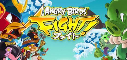 Angry Birds Fight скачать на ПК