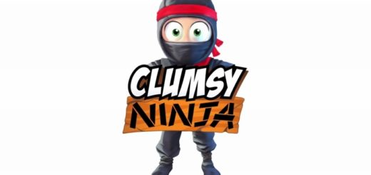 Clumsy Ninja скачать на компьютер