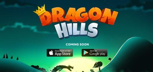 Скачать Dragon Hills на ПК