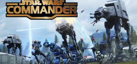 Игра Star Wars Commander на ПК