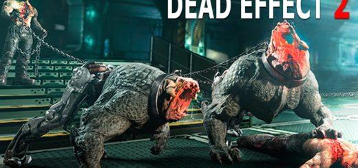 Игра Dead Effect 2 на компьютер