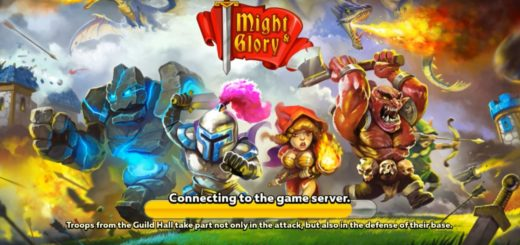 Might and Glory: Kingdom War на компьютер