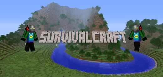 Игра Survivalcraft скачать на ПК